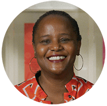 Edwidge Danticat is a writer featured in the exhibit My America: Immigrant and Refugee Writers Today