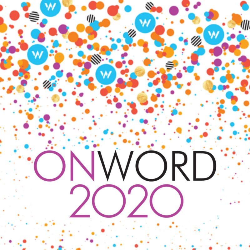 The American Writers Museum's annual fundraiser, OnWord2020 will honor student contest winners with a prize